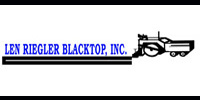 Len Riegler Blacktop, Inc.