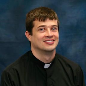 Rev. Fr. Jason Bertke
