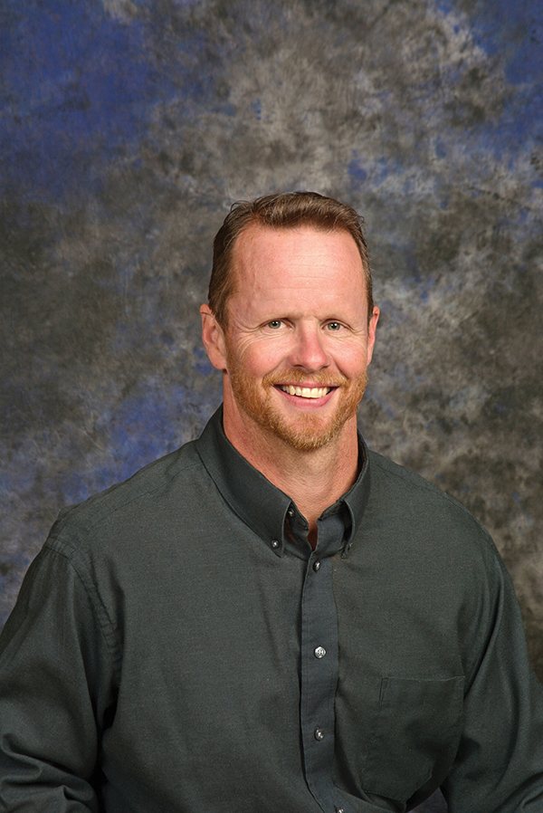 Steve Elmlinger