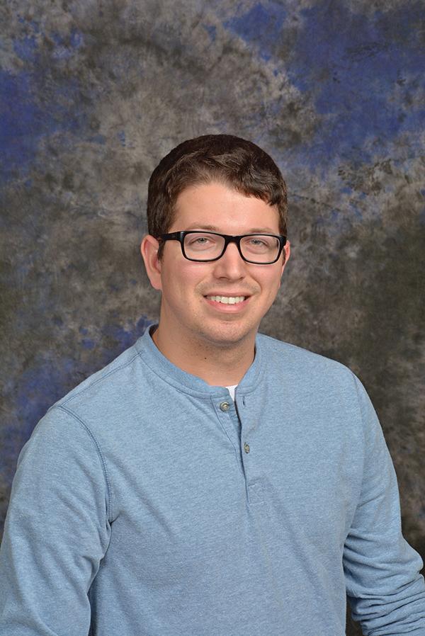 Gavin Bonar