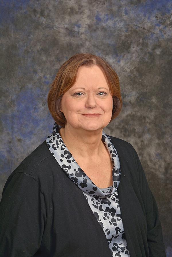 Linda Fryman